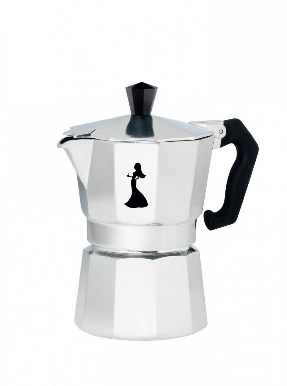 Stove Top Espresso Maker ~ Sophia moka stovetop espresso maker made in italy mt