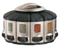 Select a Spice Carousel