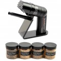 PolyScience The Smoking Gun Handheld Food Smoker with Wood Chips