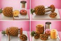 ananissimo Pineapple Peeler made in Italy