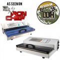 PRO Series Vacuum Sealers home and commercial use