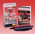 Sushi Magic Making Kit without Nigiri Maker