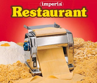 imperia pasta machine restaurant