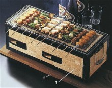 Made In Japan Japanese Konro Charcoal Grill
