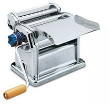 imperia pasta machine manual pdf