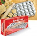 Imperia Ravioli Mold 36 at a time