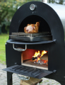 WOOD BURNING OVENS