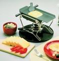 4.5  Inch by 10.5  Inches Portable Raclette Set
