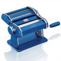 Deluxe Atlas Wellness Pasta Machine   BLUE