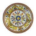 Le Souk Ceramique 9 Inch set of 4 Pasta Salad Bowl