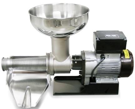Fabio Leornardi Mr9 1 Hp Tomato Milling Machine Super Made