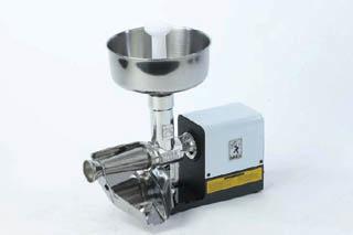 electric tomato milling machine