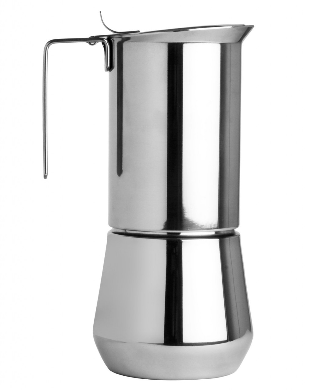 Coffee Maker Cup Size : Ilsa Turbo Express Stovetop Espresso Maker 1 cup size